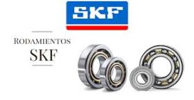 SKF 30208
