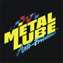 Metal Lube 2 - BOTE METALLUBE  ACEITE