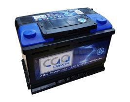 BATERIA CGA  Cga Products