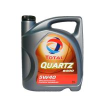 Aceites Lubricantes  TOTAL