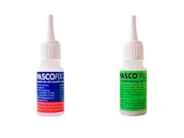 El pegamento industrial PASCO FIX es un producto de alta calidad de la química moderna
