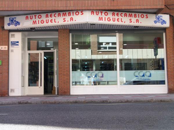 Auto Recambios Miguel